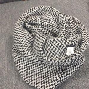 J. Crew infinity scarf/neck warmer
